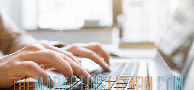 Article Marketing as a Job Alternative