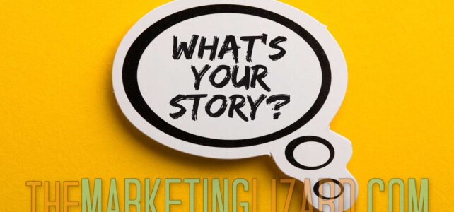 Know Your Story, and 3 Other Marketing Rules I Learned in My 20s