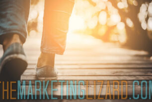 Finding My Path – My Marketing Career